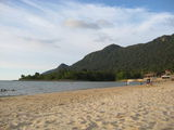 пляж / Малайзия