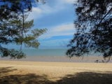 море на месте / Малайзия