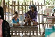 домик для духов / Камбоджа