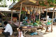 торговля / Камбоджа