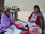 коренные жители / Мексика