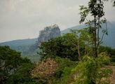 гора Попа / Мьянма