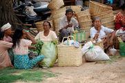 местные жители / Мьянма
