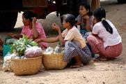 ожидание / Мьянма