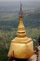 храм духов / Мьянма
