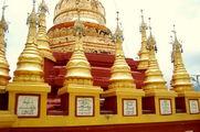 таблички / Мьянма