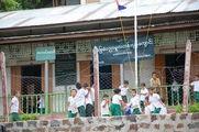 школа / Мьянма