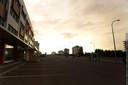 вечер / Исландия
