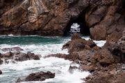 линия побережья / Испания