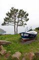 лодка / Испания