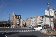 площади города / Бельгия