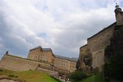крепость снаружи / Германия