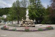 Курортный парк / Австрия