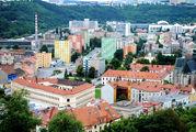 фасады / Чехия