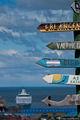 круизные лайнеры / Чили