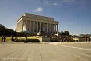 мемориал Линкольна / США