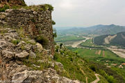 горы / Албания