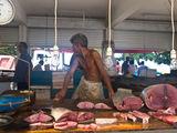 кухня - никакая / Шри-Ланка