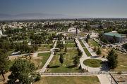 районный центр / Узбекистан