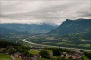 это Рейн / Лихтенштейн