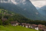 Альпы / Лихтенштейн
