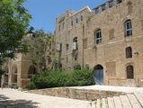 старый город / Израиль