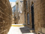 старая улица / Израиль