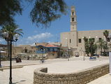 площадь / Израиль