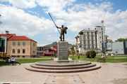 Александр Македонский / Македония