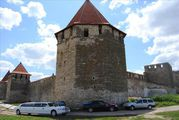 Бендерская крепость / Молдавия
