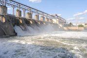 Дубассарская ГЭС / Молдавия