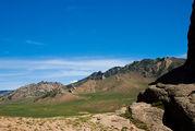 небо / Монголия