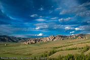 перебор / Монголия