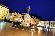 центральная площадь / Словения