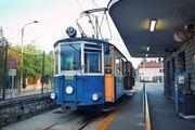 трамвай / Словения
