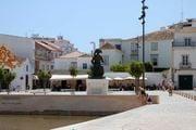 памятник Генриху Мореплавателю / Португалия