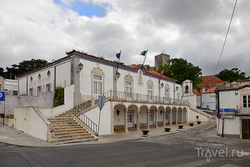 Муниципалитет Палмелы / Фото из Португалии