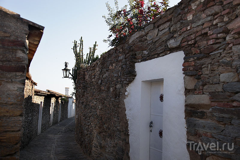На задворках Монсараша / Фото из Португалии