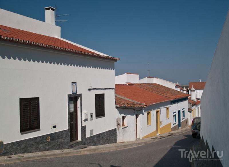 Белоснежный Моран / Фото из Португалии