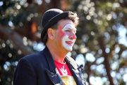 клоун / Новая Зеландия