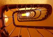 лестница / Франция