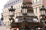фонари / Франция