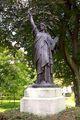 статуя / Франция