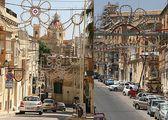 улицы / Мальта