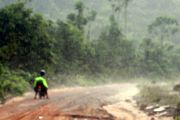 дождь / Гайана