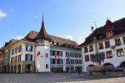 фонтаны / Швейцария