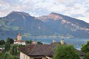 Шпиц / Швейцария