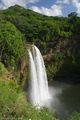 водопад Ваилуа / США