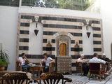 отель Al Pasha / Сирия