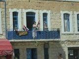 флаги / Сирия